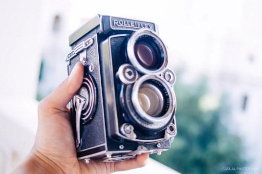 Rolleiflex 2.8D camera Review-9