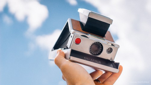 Polaroid SX70 camera review-5
