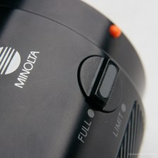 minolta a7 100mm macro lens product photos-5