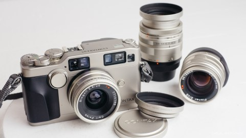 Contax G2 camera review product photos-1