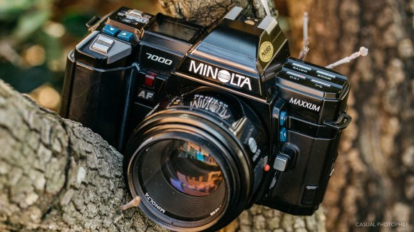 minolta x570 and maxxum 7000 product photos-2