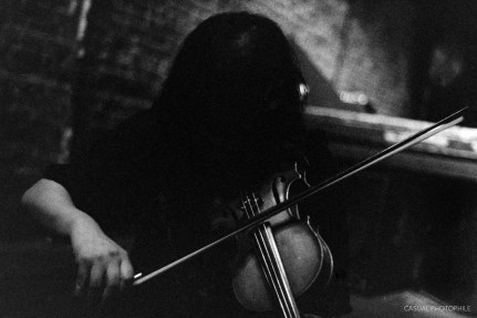 Pauline Lay at The Smell, Nikon F3, Nikkor 50mm f/1.8 AI, Rollei RPX 400 pushed to 800