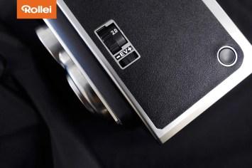 rolleiflex instant camera instax-4