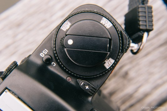 leica R5 review product photos-10