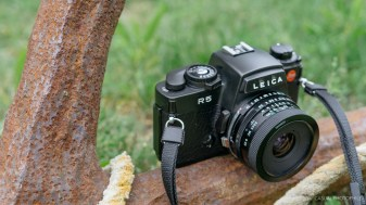 leica R5 review product photos-3
