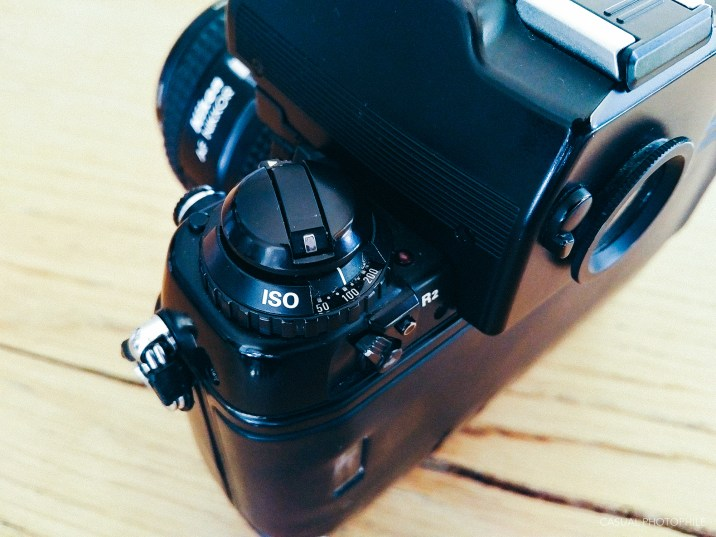 Nikon F4 Review Product-3