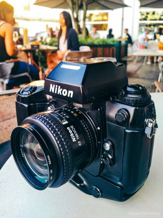 Nikon F4 Review Product-9