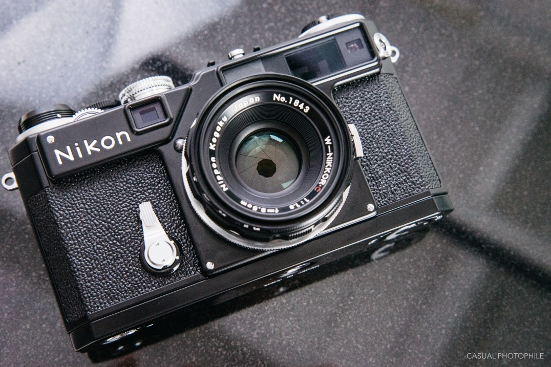 Nikon SP Limited Edition Overview-8
