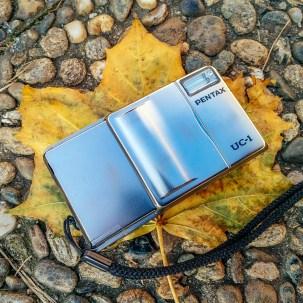 pentax UC1 Espio Mini-27