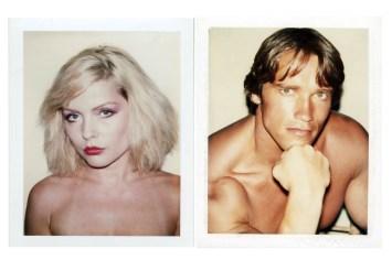 Blondie+Schwarzeneger