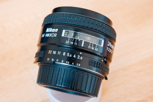 nikon af nikkor 24mm f-2.8D lens review (1 of 6)