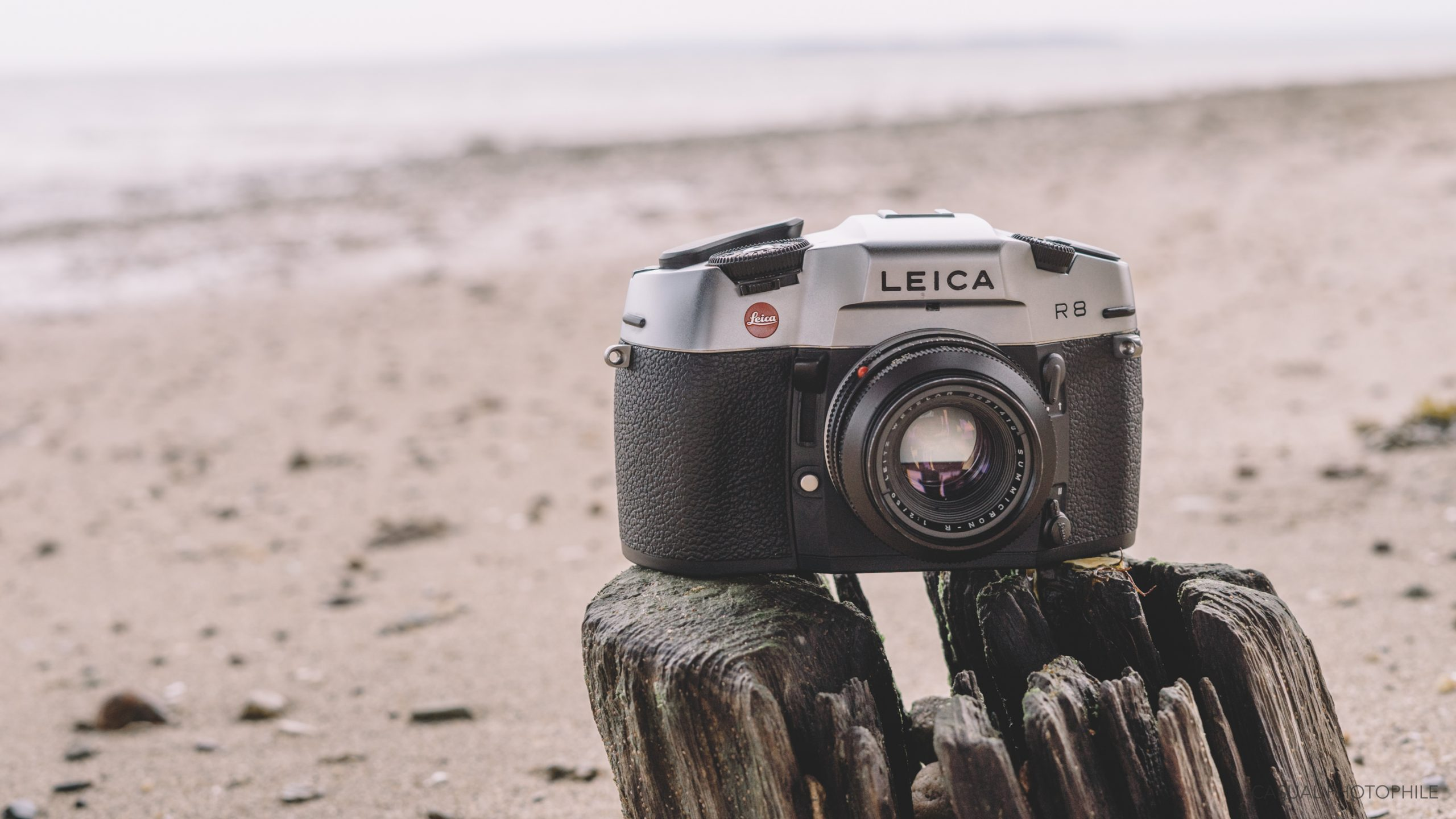Leica R8 Review Leica S Most Advanced Film Camera