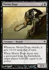 Mortis Dogs