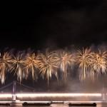 府中市多摩川競艇場花火大会2019への行き方は?開門時間と駐車場や駐輪場について