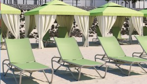 outdoor furniture and shade solutions