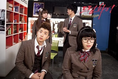 dream high (5/6)