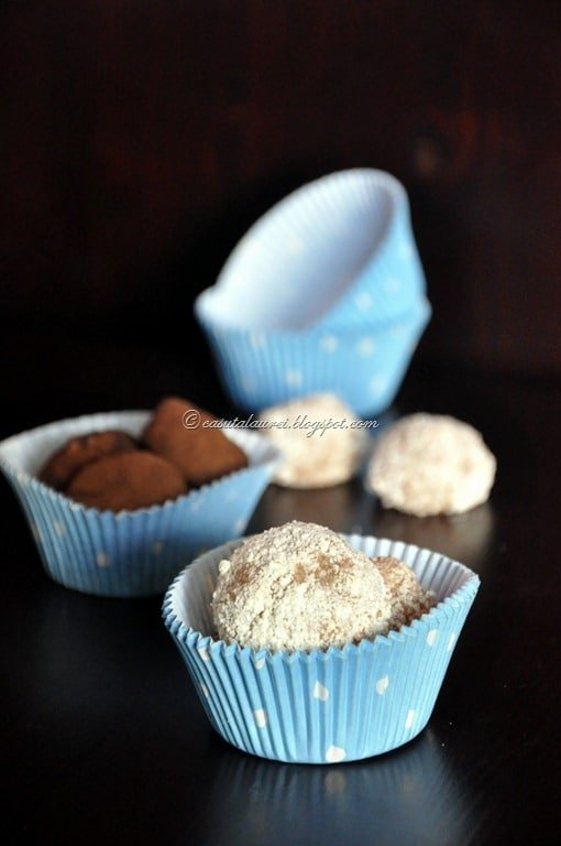 cioco trufe dieteticoase