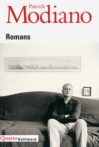 Modiano Romans