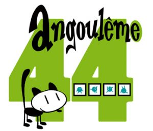 44th International Comics Festival in Angoulême, France