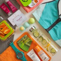 Gym Essentials: Yoga