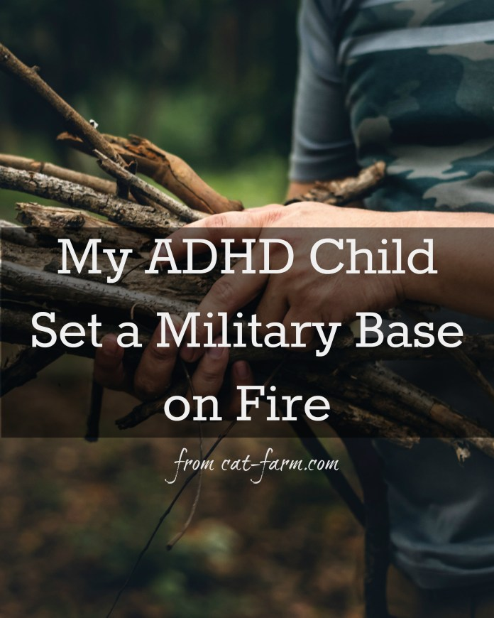 Impulsivity, ADHD, and Natural Consequences