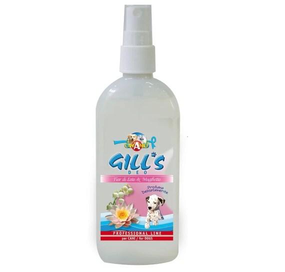 perfume para perros
