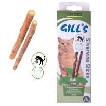 palitos silverine catnip para gatos lima peru limpia dientes