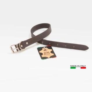 collar para perros de cuero peru italiano lima