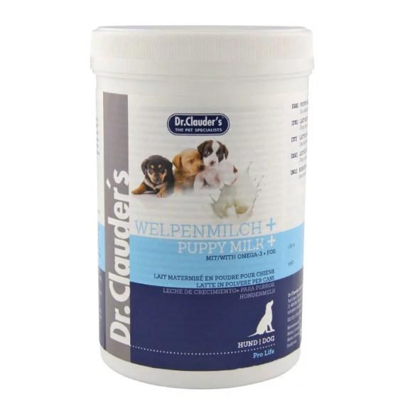 leche para perros cachorros dr clauders lima peru