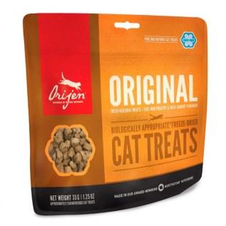 treat premio para gatos orijen original pollo miraflores lima peru