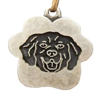 placa de identificacion para perros grabado peru lima cocker