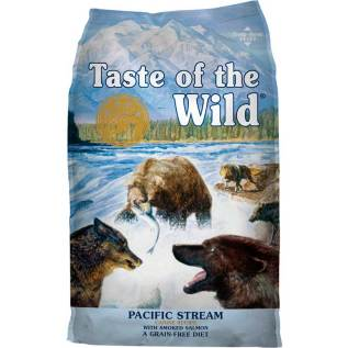 taste of the wild perros pacific stream