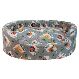 C2178313 cama para perros de llama en lima peru miraflores