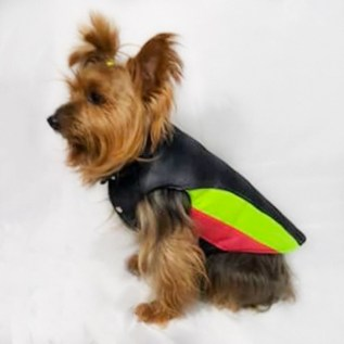 chaleco impermeable para perros lima peru