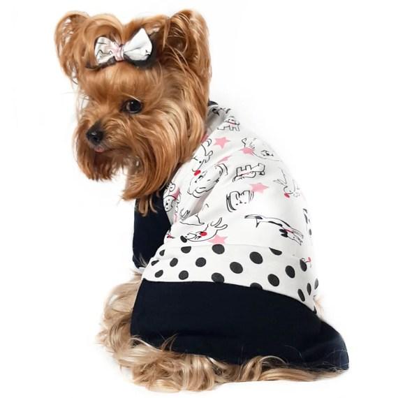 polo para perros de algodón en lima miraflores surco peru