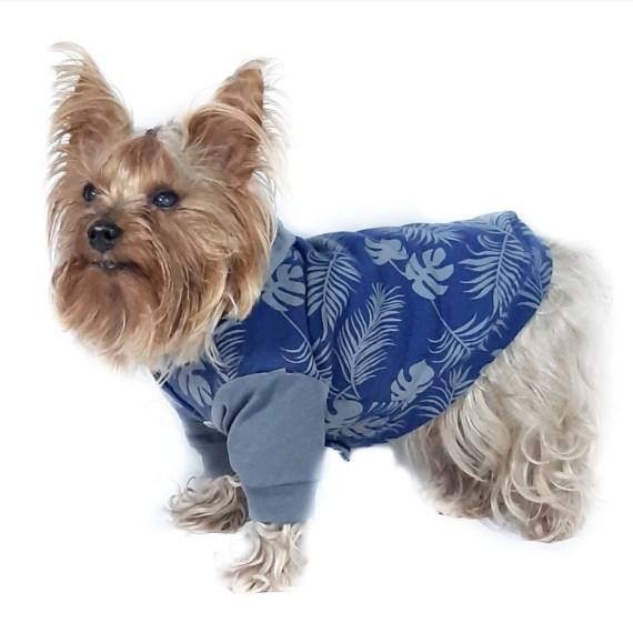 ropa para perro casaca primavera verano en lima peru miraflores surco