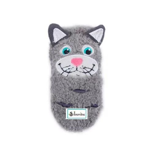peluche juguete para gatos con catnip y silverine en surco miraflores lima peru de all for paws