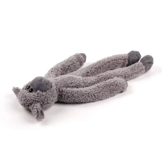 juguete para perro peluche con cuerdas y sogas en surco miraflores lima peru