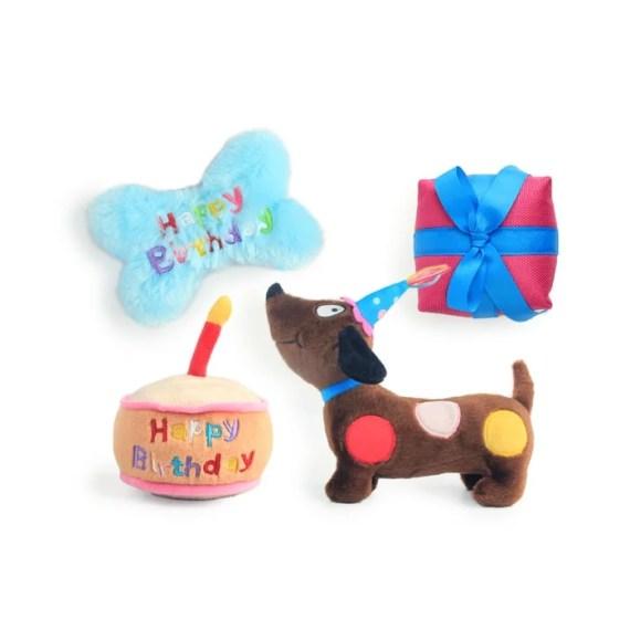 cumpleaños juguetes para perros en miraflores lima peru regalo all for paws