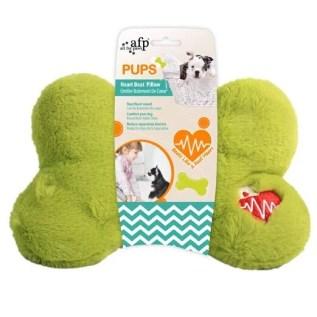almohada para cachorros perros en miraflores lima peru reduce ansiedad