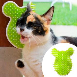 juguete peine cepillo para gatos para esquinas en miraflores lima peru all for paws
