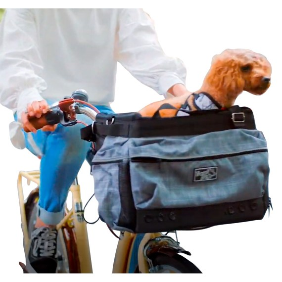 mochila para perros para bicicletas en miraflores lima peru all for paws 8126 travel dog bag