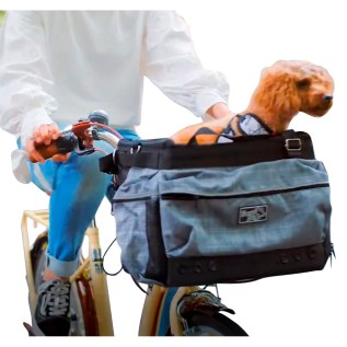 mochila para perros para bicicletas en miraflores lima peru all for paws 8126 travel dog bag