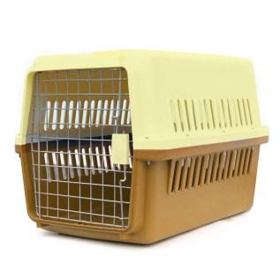 kennel para perros para viaje avion en miraflores lima peru