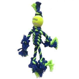 juguete para perros de soga cuerda en miraflores surco lima peru