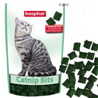 beaphar treats premios para gatos de catnip en miraflores surco lima peru