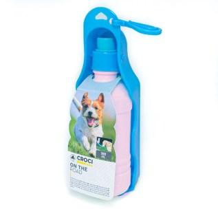 bebedero portatil para perros para viajes en miraflores lima peru croci