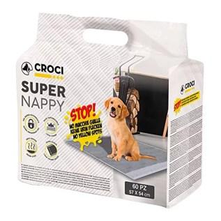 C6128698 pañales de piso entrenamiento para perros croci en miraflores lima peru