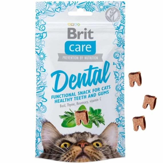 brit care premio para gato cat dental en miraflores lima peru