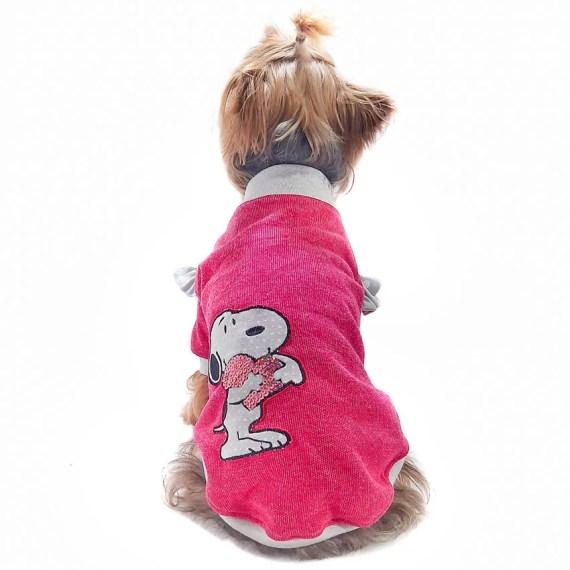 ropa para perros en lima peru